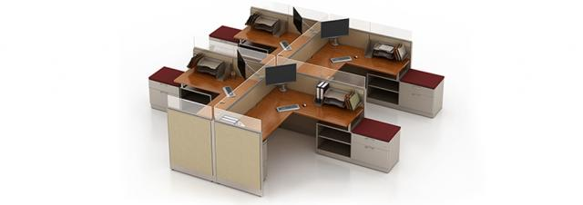 Office design services Goshen, IN